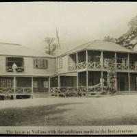 Casas en Vailima