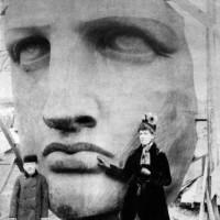Desembalaje Estatua de la Libertad