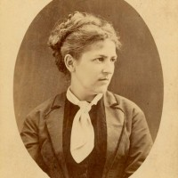 Fanny en 1875