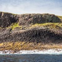 Isla de Staffa 2 por Víctor Gómez