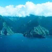 Molokai por Alden Cornell