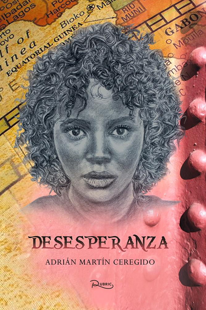 Desesperanza-cubierta